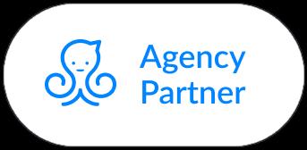 logo agency partner manychat